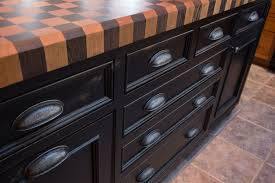 black butcher block kitchen island butcherblock countertops wood countertop butcherblock and bar
