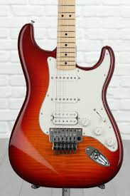 fender stratocaster floyd rose best fender 2017
