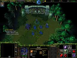 Warcraft 3 Maps Going To Play Warcraft 3 Any Good Mods Neogaf