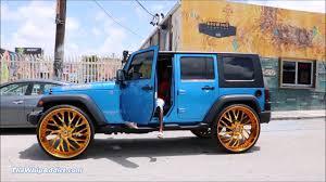 jeep wrangler 4 door blue whipaddict 2013 jeep wrangler 4 door hardtop on all gold asanti