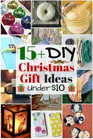 15 diy christmas gift ideas under 10 the budget diet
