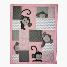 all things children bedtime originals 3 piece crib bedding set