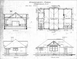 architect plans architect plan section and elevation house plan ideas house