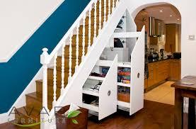 under stair storage solutions lavish under stairs closet storage