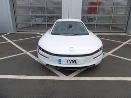 find of the day this vw xl1 gets 260 miles per gallon but has