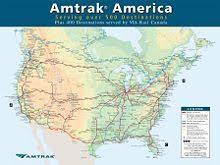amtrak map usa amtrak route map search mapscapes