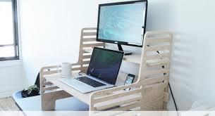 Kickstarter Gaming Desk The Budget Standing Desk Four Kickstarter Projects Deskhacks