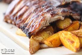 cuisiner travers de porc travers de porc au sirop d érable une pincée de gourmandise