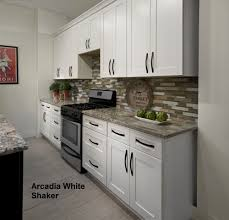 Home Interiors Collection Glide Lock Home Interior Collection Arcadia White Shaker Wall