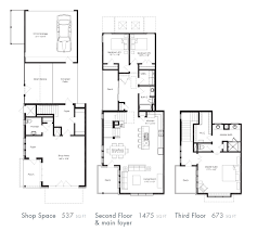 28 house shop plans house with shop elevation 2600 sq ft