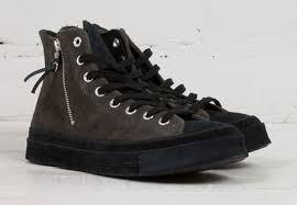 Sepatu Converse Black converse ct 1970 s suede zip april 2015 releases sneakernews