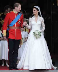 wedding dress kate middleton get kate middleton s royal wedding dress look martha stewart