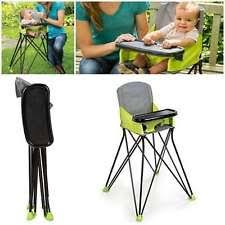 Baby Camping High Chair Baby High Chairs Ebay