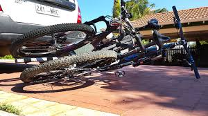subaru forester lowered isi advanced 4x4 bicycle carrier and bike rack systems subaru
