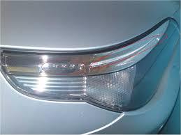 2006 55 reg m5 front lights help daytime running lights