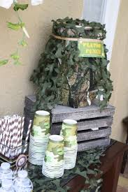 best 20 camo party decorations ideas on pinterest hunting party camo birthday party idea http camostuff blogspot com love