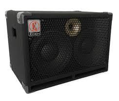 8 ohm bass speaker cabinet eden amplification tn210 300 watt bass speaker cabinet 8 ohm 2x10