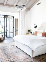 how to choose your bedroom lighting thou swell