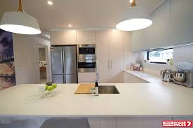 nsw team ultra modern kitchen on house rules