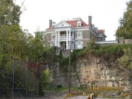 vacant mansions for sale abandoned mansions missouri abandoned