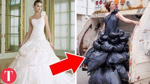 wedding dresses for women 10 wedding dresses women actually wore