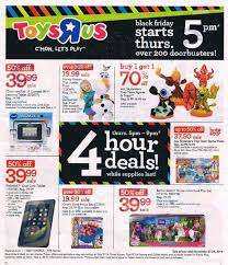Toys R Us Thanksgiving Hours 2014 Toys R Us Black Friday Ad 2014 Couponing 101