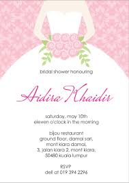 bridal shower invitation templates bridal shower invite template bridal shower invite template for