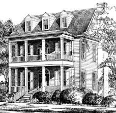 Southern Living House Plans With Porches 190 Best Favorite Floor Plans Images On Pinterest Floor Plans