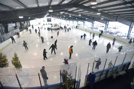 ice sports growth capped by limited ice availability in missoula