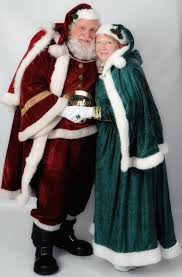 mrs claus costumes mrs claus green costume search christmas