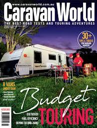 nissan casting australia dandenong caravan world edition 566 by adventures group issuu