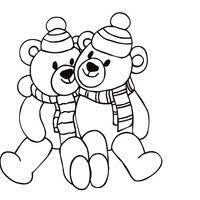 teddy bear faces coloring bear face coloring pages bear