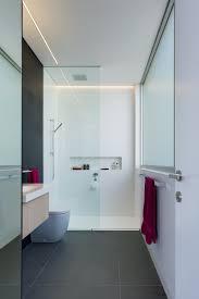 bathroom design ideas showcasing the joy of uncluttered interior