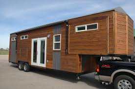34 u0027 gooseneck tiny house with 3 slide outs sold for 66k