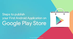 app store for android how to publish android app on play store