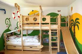 bunk beds three person bunk bed bunk bedss