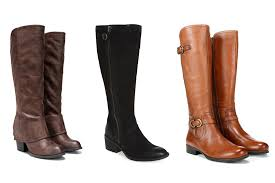 10 wide calf s boots styles for fall photos footwear