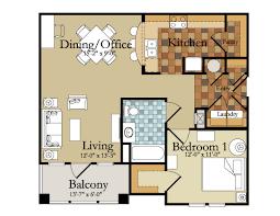 Granny Flat Floor Plans 1 Bedroom Bed 1 Bedroom Floor Plans