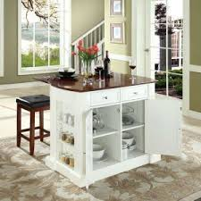 center island breakfast bar two tier kitchen islands with seating