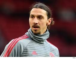 Zlatan Ibrahimovic Zlatan Ibrahimovic To Signing With L A Galaxy Tmz