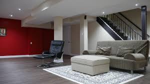 basement renovations in king city harmony basements
