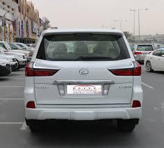 lexus pre owned qatar lexus lx 570 2016 qatar living