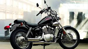 2006 yamaha virago 250 youtube