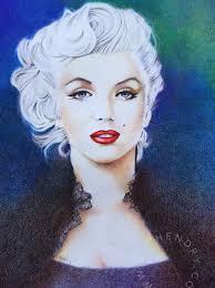 Marilyn Monroe Art Marilyn Monroe Fan Art Marilyn In Art Pinterest Marilyn