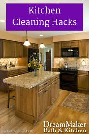 cleaning tips for kitchen kitchen cleaning hacks central ohio
