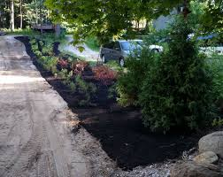 pinnaclemaine maine landscape and design project