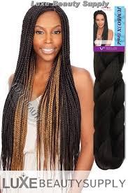 xpressions braiding hair box braids 30 vivica fox jumbo xpression braiding hair j3xb 84 crochet
