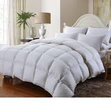Goose Feather Down Comforter Best King Down Comforter Ebay