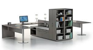 Zig Zag Reception Desk Wonderful Desk Workstation Furniture The Adaptable Zig Zag