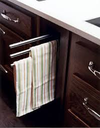 kitchen towel rack ideas best 25 kitchen towel rack ideas on towel bars and